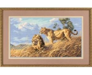 Изображение Африканские львы (African Lions)