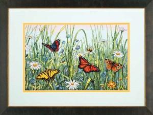 Изображение Поля бабочек (Field of Butterflies)