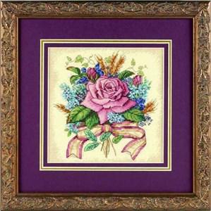 Изображение Букет из роз (Rose Bouquet)
