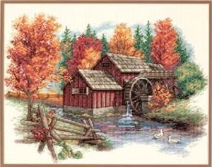 Изображение Великолепие осени (Glory Of Autumn)