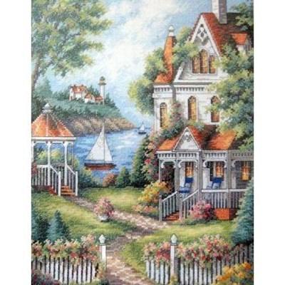Изображение Дом в бухте (Cove Haven Inn)