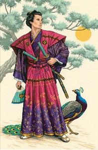 Изображение Могущественный самурай (The Mighty Samurai)