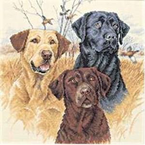 Изображение Великолепные охотники (Great Hunting Dogs)
