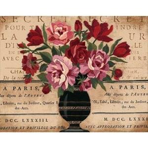 Изображение Парижский букет (Parisian Bouquet)