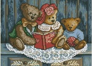 Изображение Сказки медведя (Bear Tales)