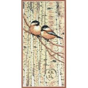 Изображение Влюбленные пташки (Love Birds)
