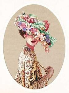 Изображение Викторианская элегантность (Victorian Elegance)