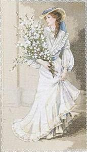 Изображение Элегантный портрет (Portrait of Elegance)