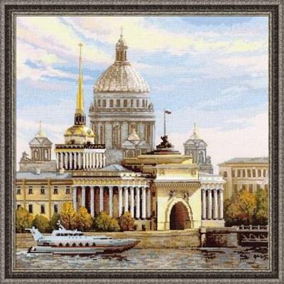 Изображение Адмиралтейская набережная