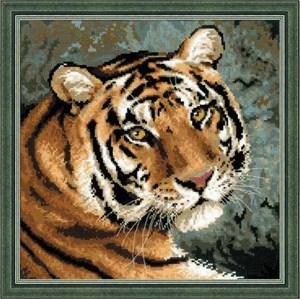 Изображение Амурский тигр