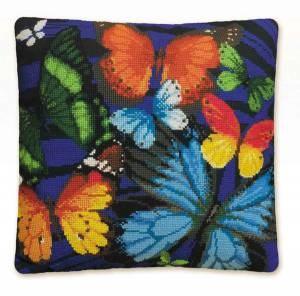 Изображение Бабочки (подушка)