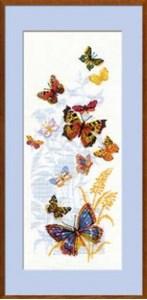 Изображение Бабочки России