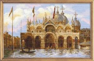 Изображение Венеция. Площадь Сан-Марко