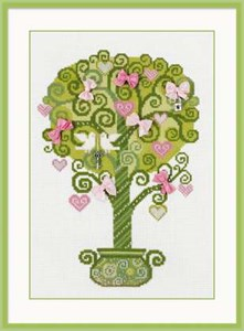 Изображение Дерево счастья