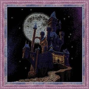Изображение Ночной замок