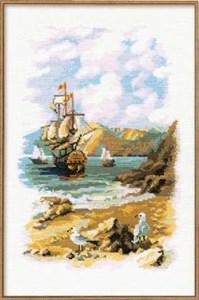 Изображение Корабли в бухте