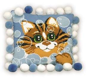 Изображение Кот (подушка)
