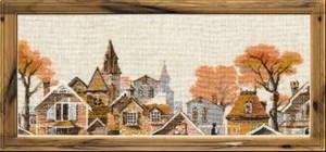 Изображение Осень в городе