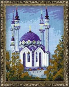 Изображение Мечеть Кул Шариф в Казани