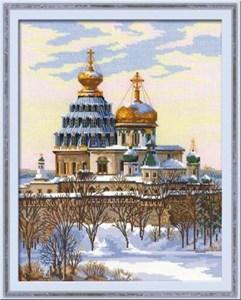 Изображение Новый Иерусалим
