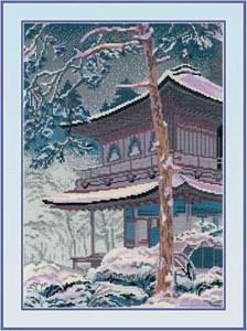 Изображение Пагода