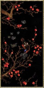 Изображение Цветущая ветвь