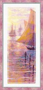 Изображение Морской восход