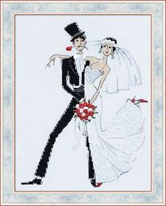 Изображение Свадебное танго