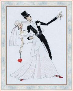 Изображение Свадебный вальс