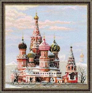 Изображение Собор Василия Блаженного