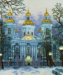 Изображение Николо-Богоявленский морской собор, СПб