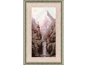 Изображение Древняя крепость