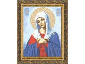 Изображение Икона Божьей матери Умиление