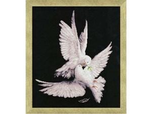 Изображение Моя голубка