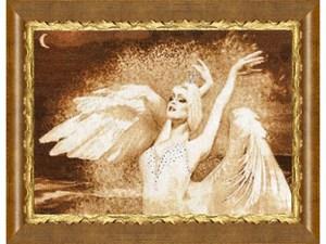 Изображение Царевна - лебедь