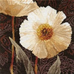 Изображение Белые цветы. Открытый свету