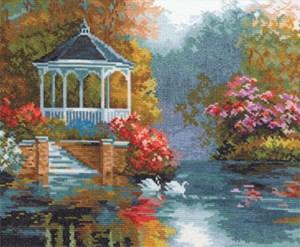 Изображение Лебединый рай