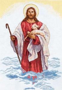 Изображение Христос