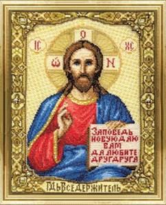 Изображение Икона Господа Иисуса Христа