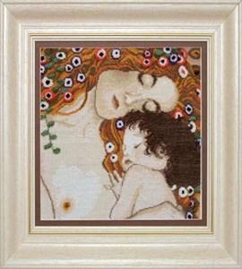 Изображение Нежность Климт