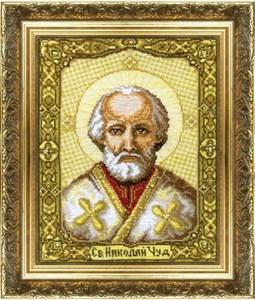 Изображение Икона святителя Николая Чудотворца