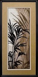 Изображение Изящество Папоротник (лев. часть)