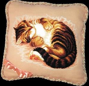 Изображение Сладкий сон (подушка)