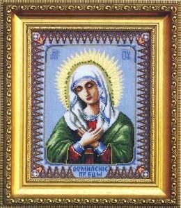 Изображение Пресвятая Богородица