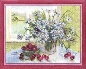 Изображение Весенний натюрморт
