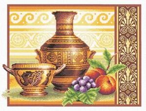 Изображение Греческий полдень