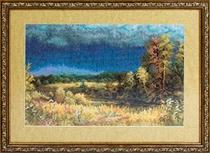 Изображение Грозовое небо