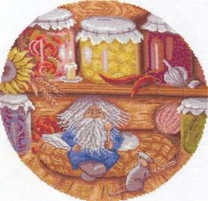 Изображение Домовой-помощник по хозяйству
