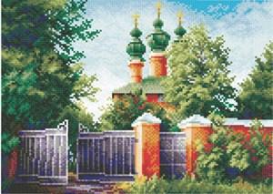 Изображение Красная церковь
