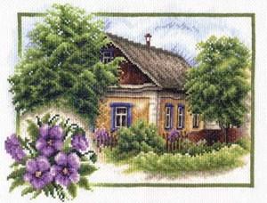 Изображение Лето в деревне